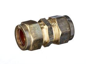 Copper Olive Union 20C x 20C