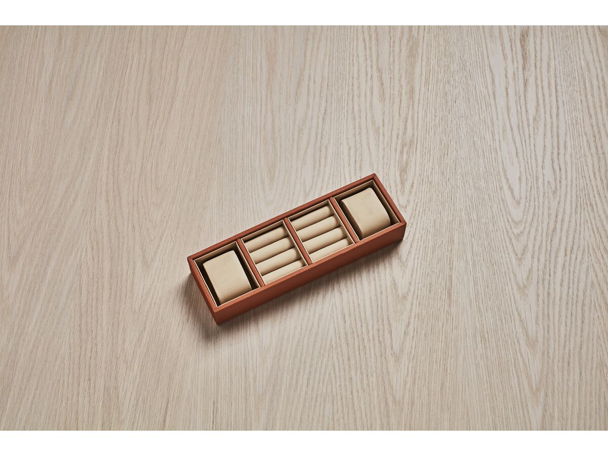 ISSY by Zuster Tray Insert Jewellery 90mm x 290mm x 50mm