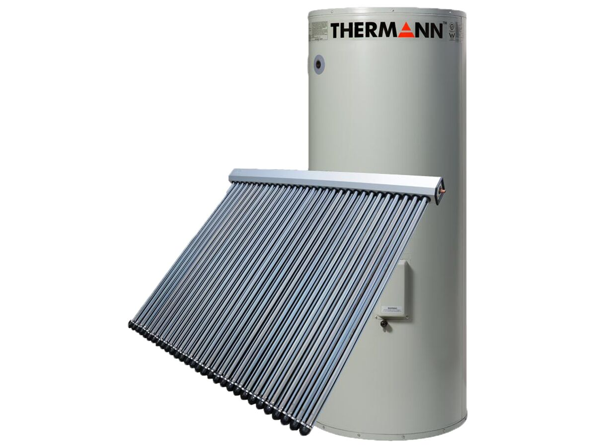 Thermann Electric Solar