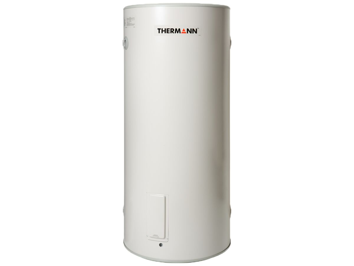 Thermann Electric Hot Water Unit 10 Year Single Element 250ltr 3.6Kw