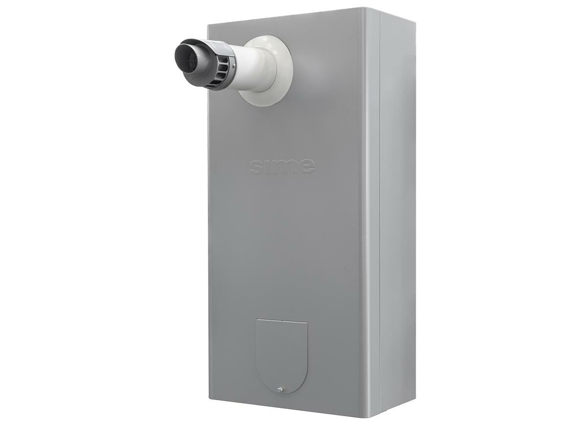 Sime Brava Slim Condensing Combi Boiler