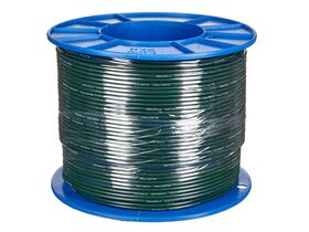 Lighting Cable Green 1.3mm Figure 8 100M