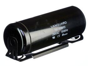 Acpar Motor Start Capacitor 161-193MFD-250V