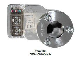 Trax Oilwatch Base Unit OW4