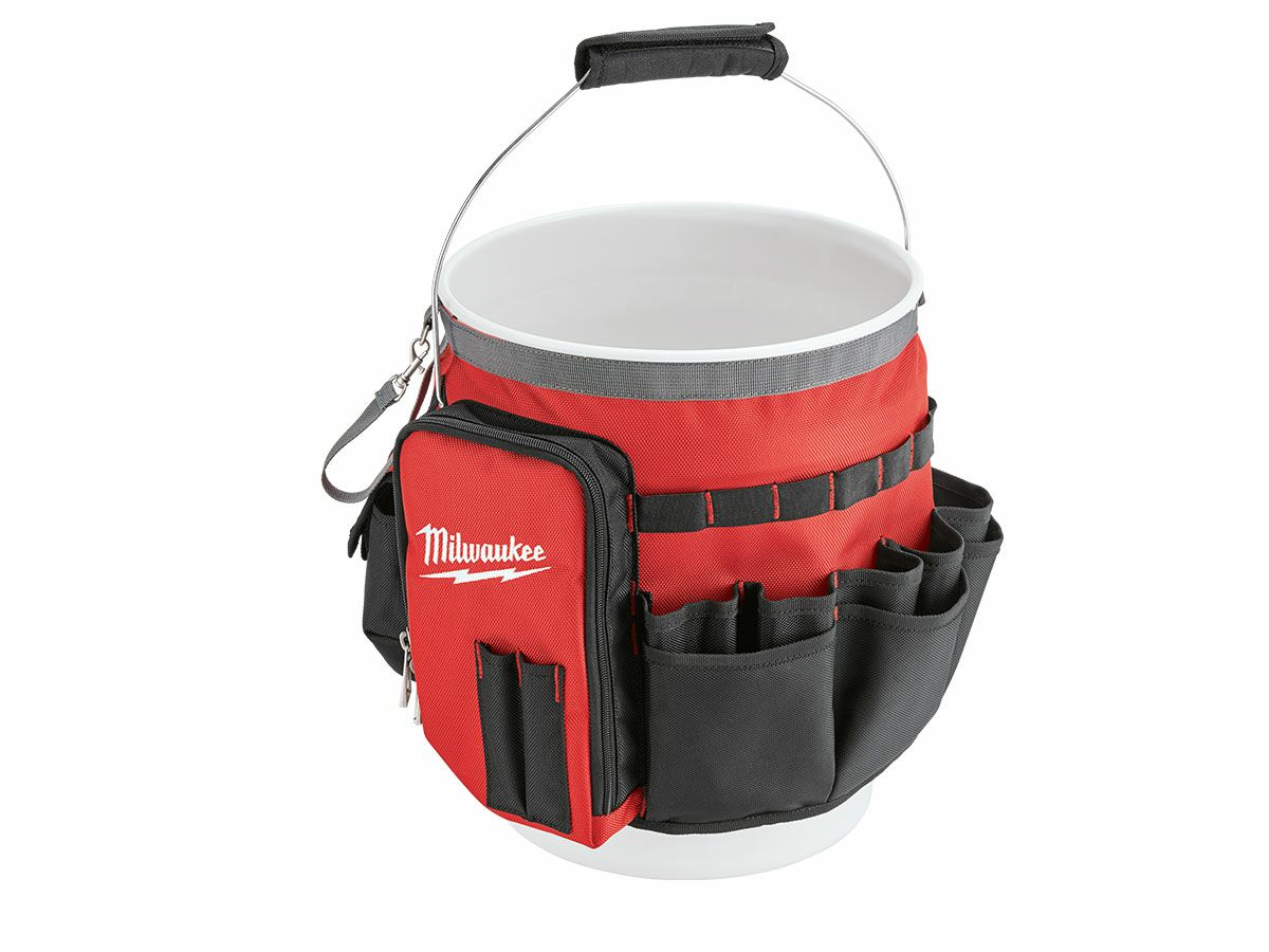 Milwaukee Bucket Organiser Bag