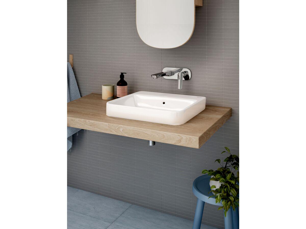 Mizu / American Standard / ADP Bathroom Setting