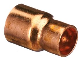 Ardent Copper Concentric Reducer High Pressure 20mm x 15mm