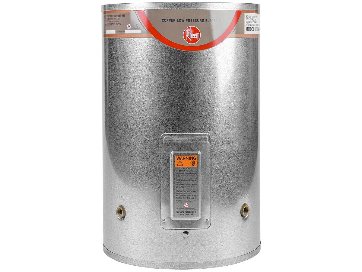 Rheem 90 Litre Light Pressure Cylinder 14T.090.13 2Kw