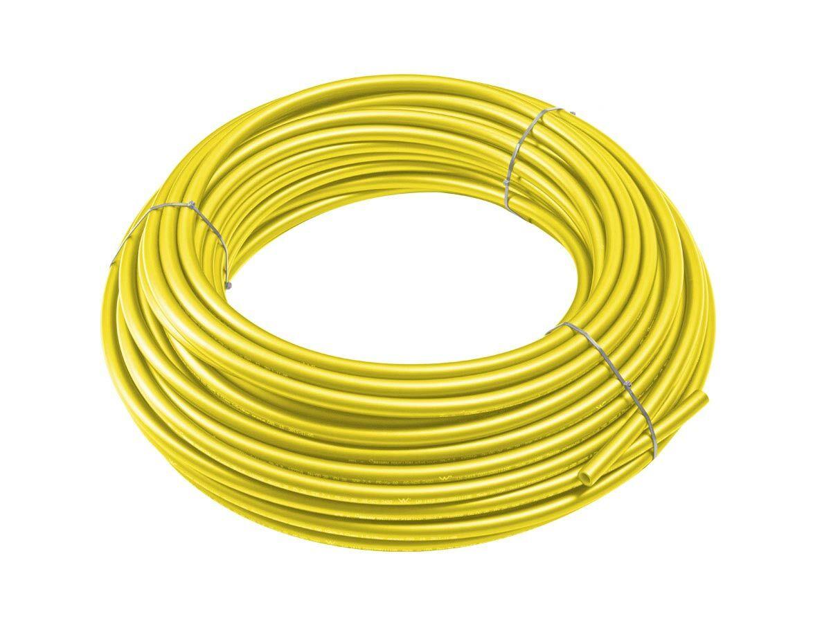 Rehau Gas Stabil Pipe