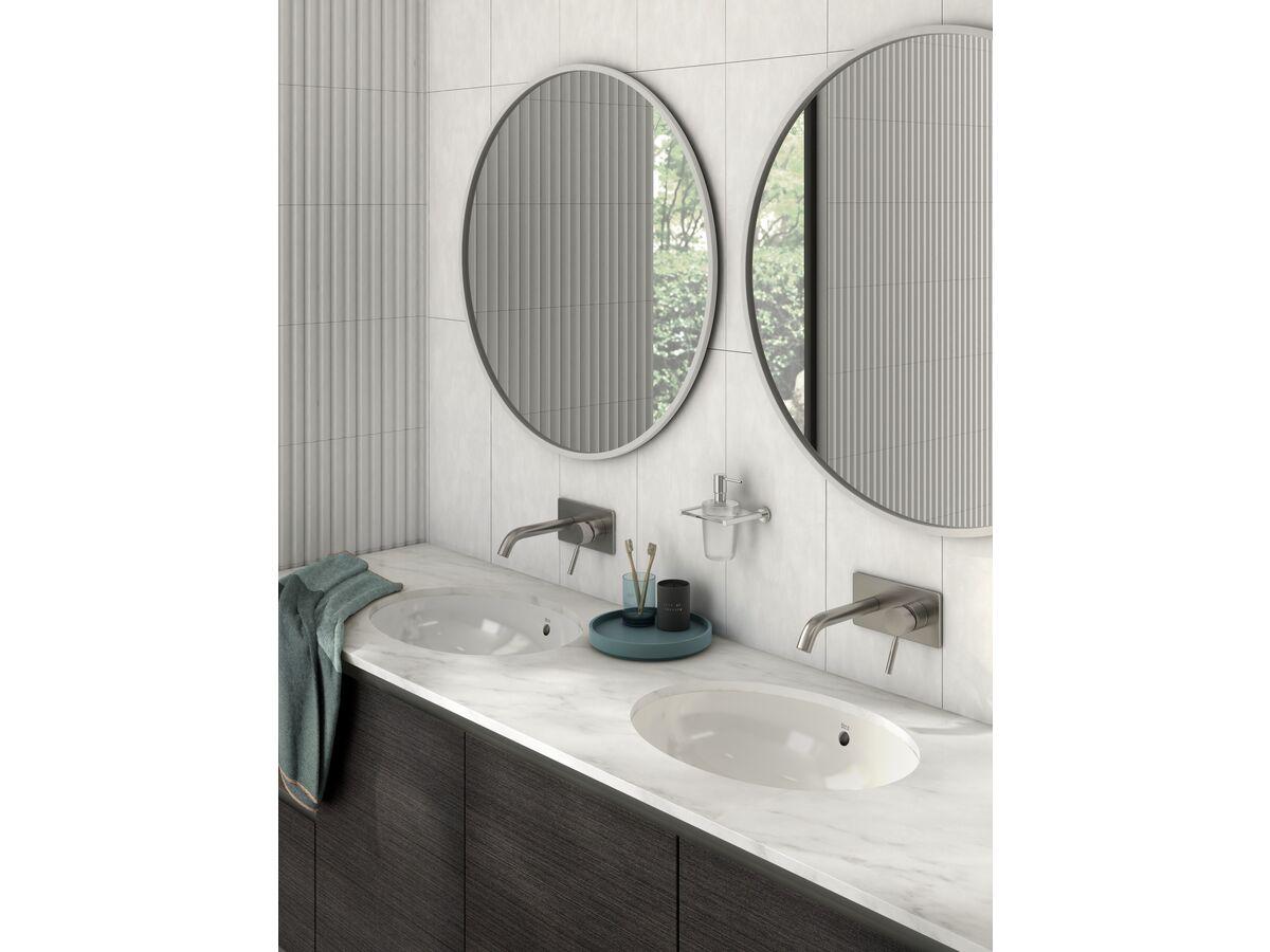 Mizu / Roca Bathroom Setting