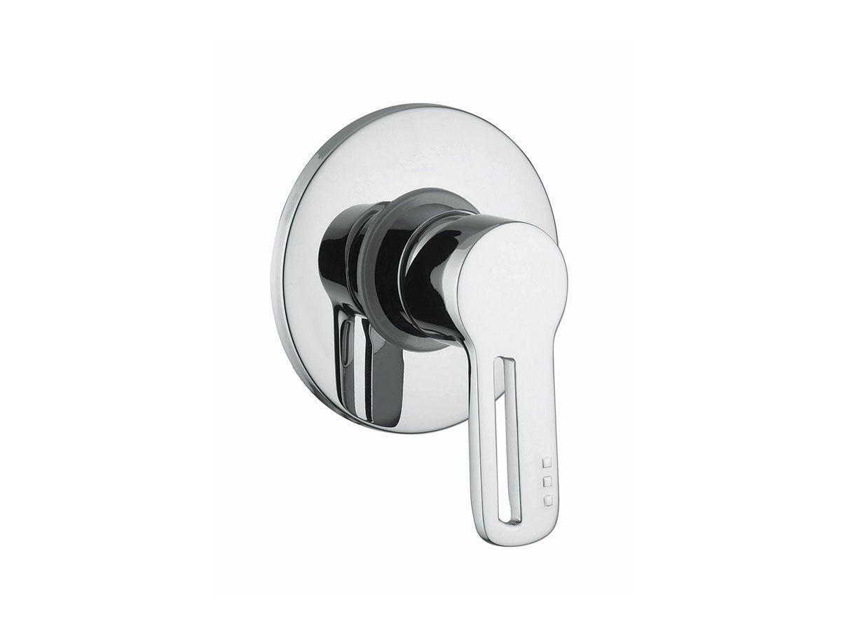 Nobili New Road Shower / Bath Mixer Chrome