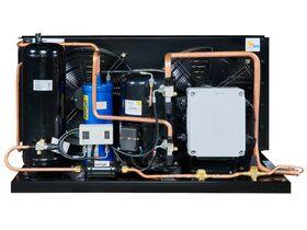 Tecumseh EVO Condensing Unit 3.5hp R134 MHBP EPCH4543Y-3 Phase