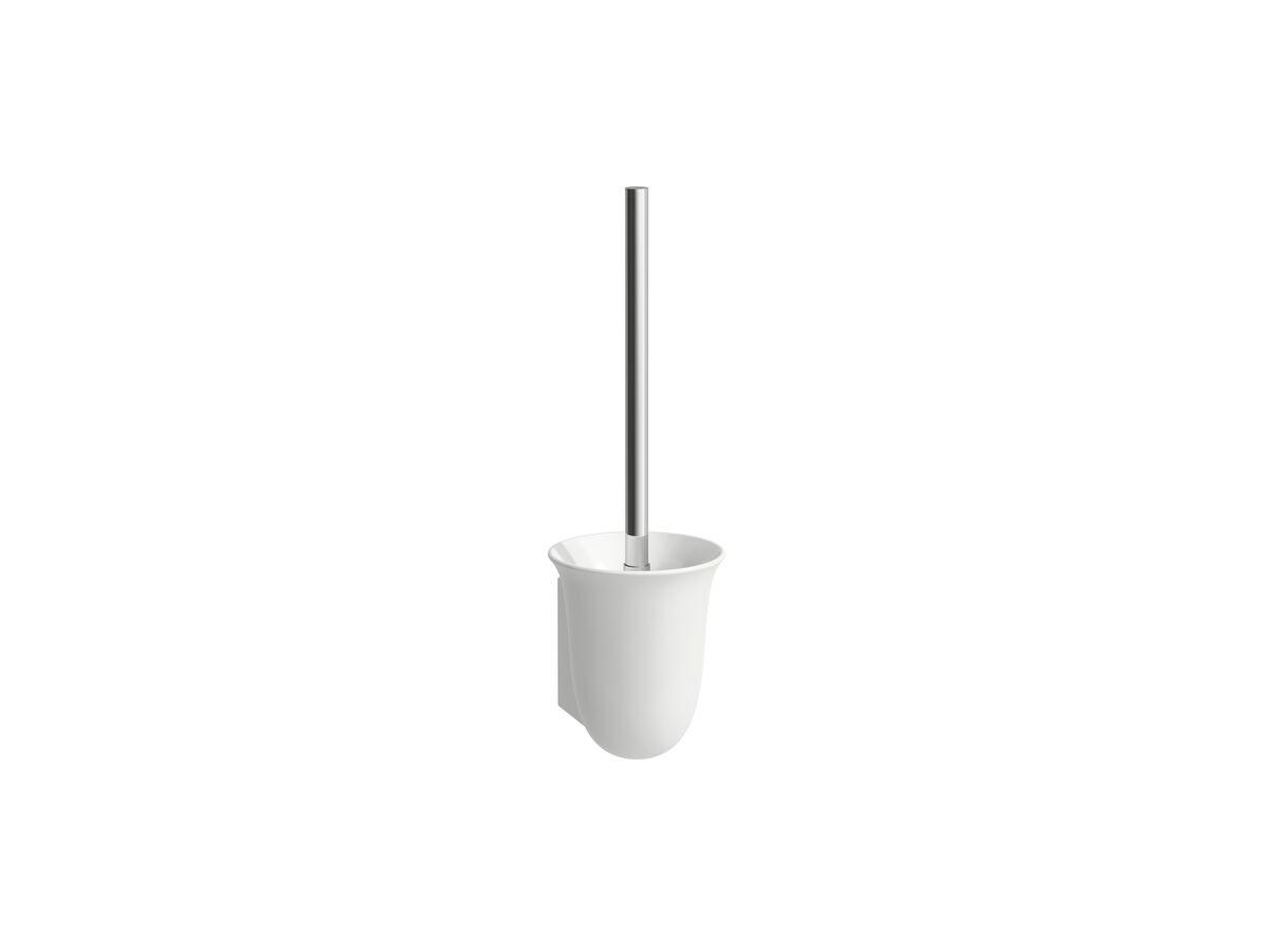 LAUFEN The New Classic Toilet Brush & Holder