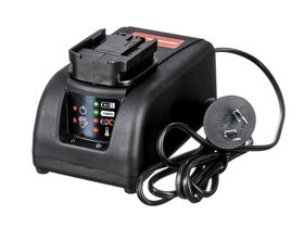 Rothenberger Compact Battery Charger