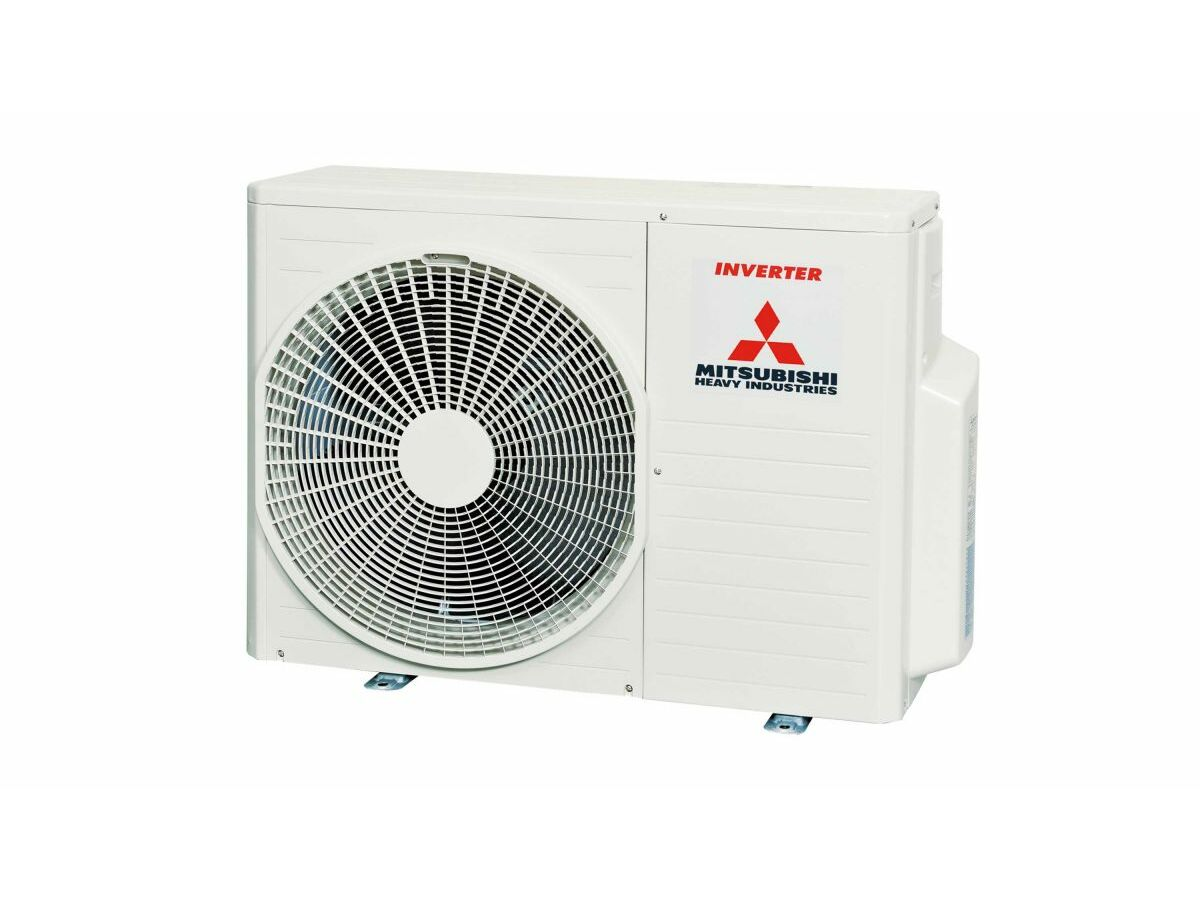 MHI Multi Outdoor Air Conditioner
