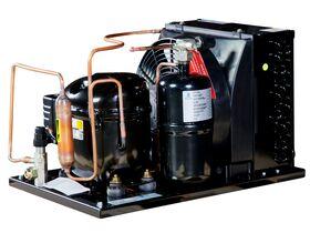 Tecumseh Condensing Unit 1/4HP R404A MHBP AET4430ZHR