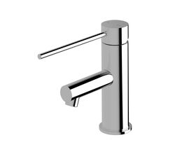 Scala Basin Mixer with 150mm Extension Pin Chrome (5 Star)