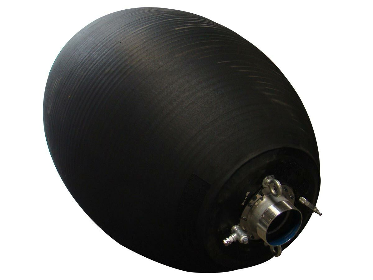 675 Series Plug with 150mm Bypass