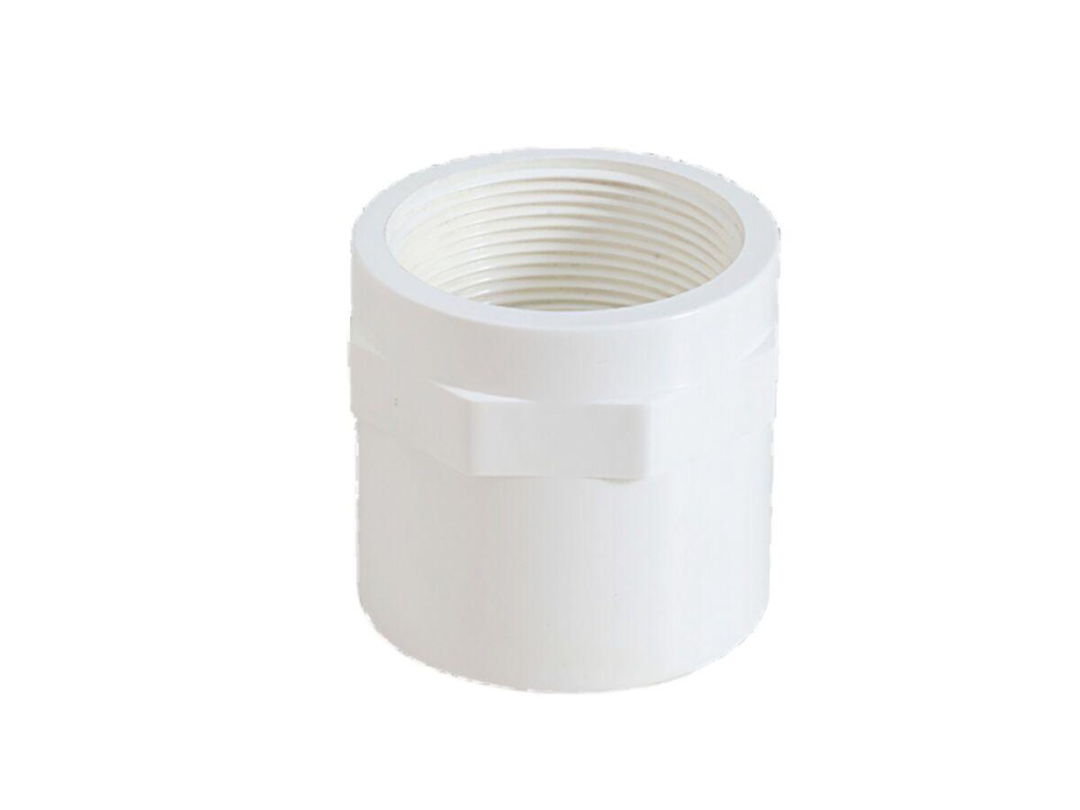 PVC Faucet Socket (Cat. 18)