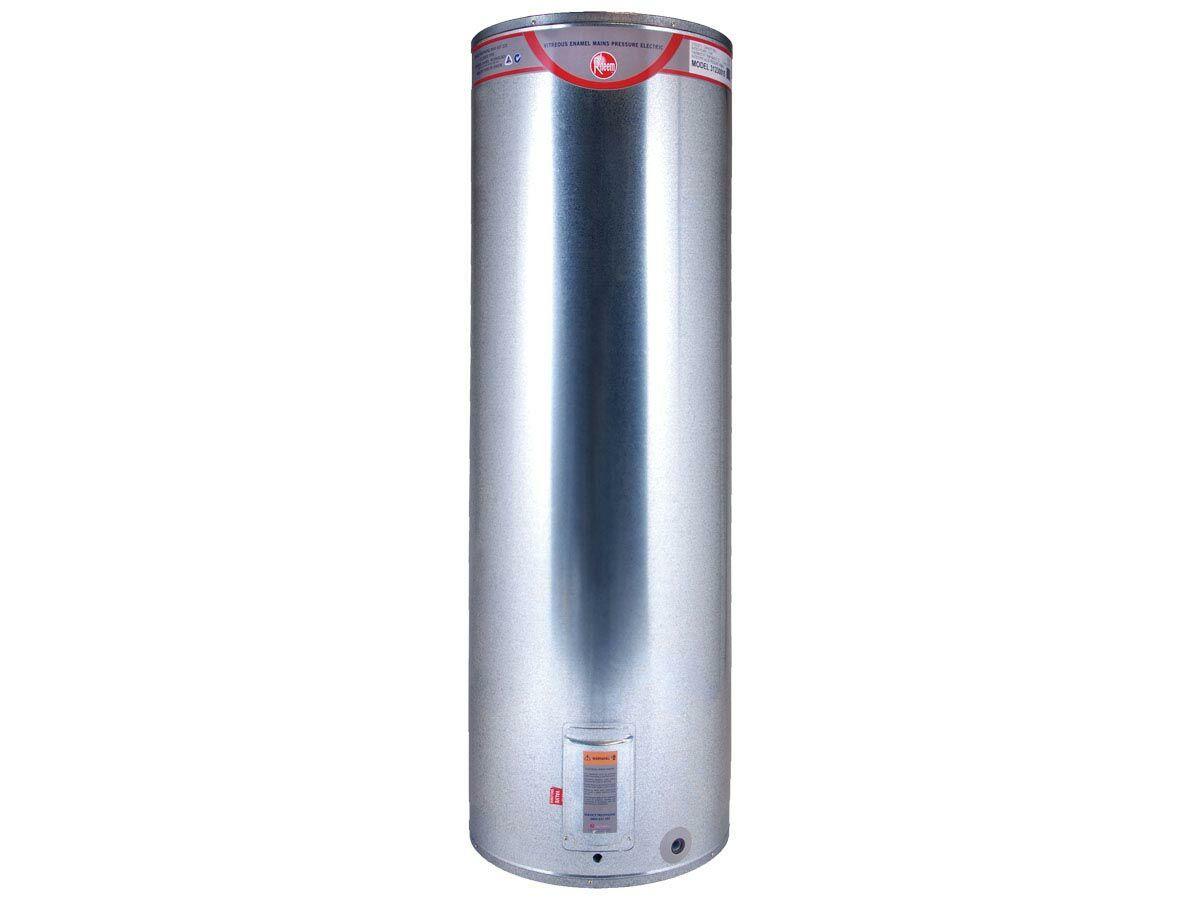 Rheem 300 Litre Medium Pressure Cylinder 312.300.15 3Kw