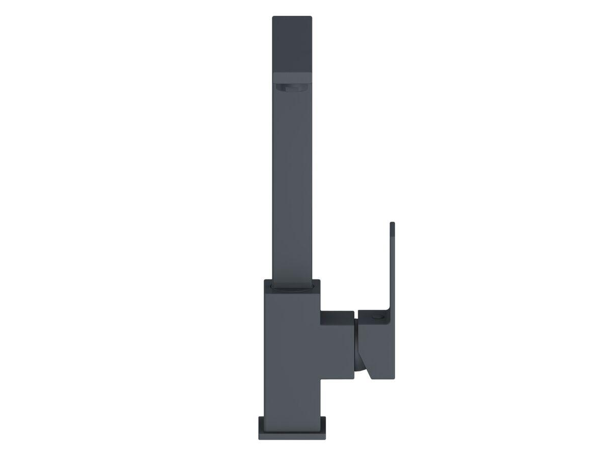 Mizu Bloc MK2 Sink Mixer Matte Black (4 Star)