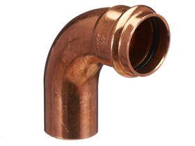 >B< Press Water Elbow Male & Female 90 Degree x 32mm