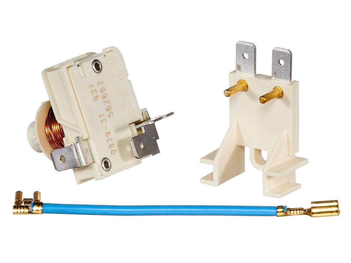Tecumseh Compressor Potential Relay MTRP0029
