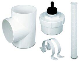 Plastec First Flush Diverter