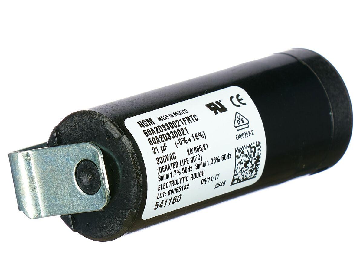 Tecumseh Compressor Start Capacitor 21 / 330