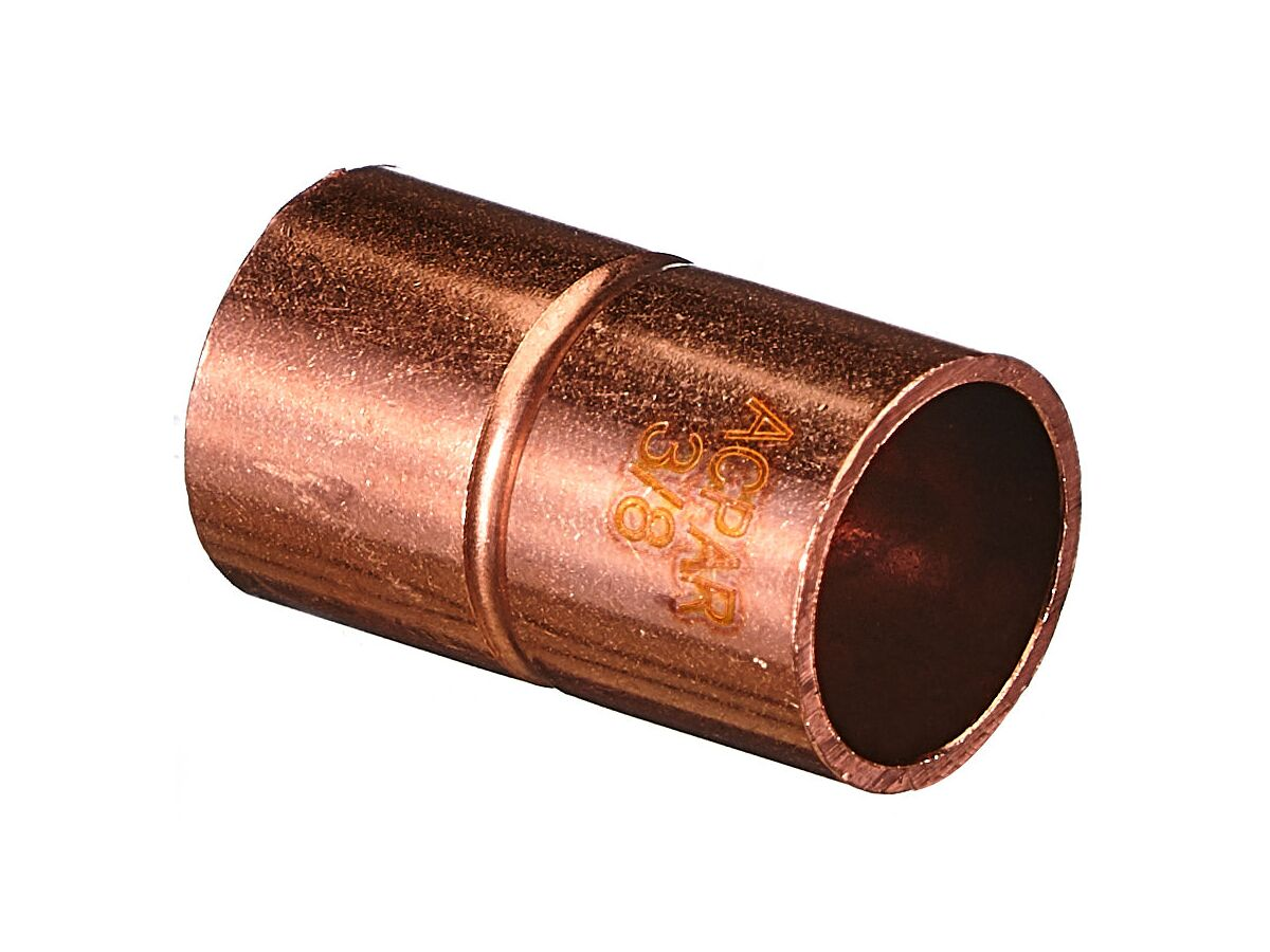 """Ardent Copper Union 3/8"""" ID Packet of 5"""""""