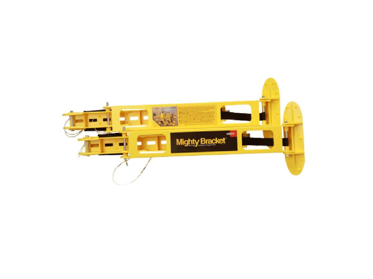 Mighty Bracket Split Install Tool