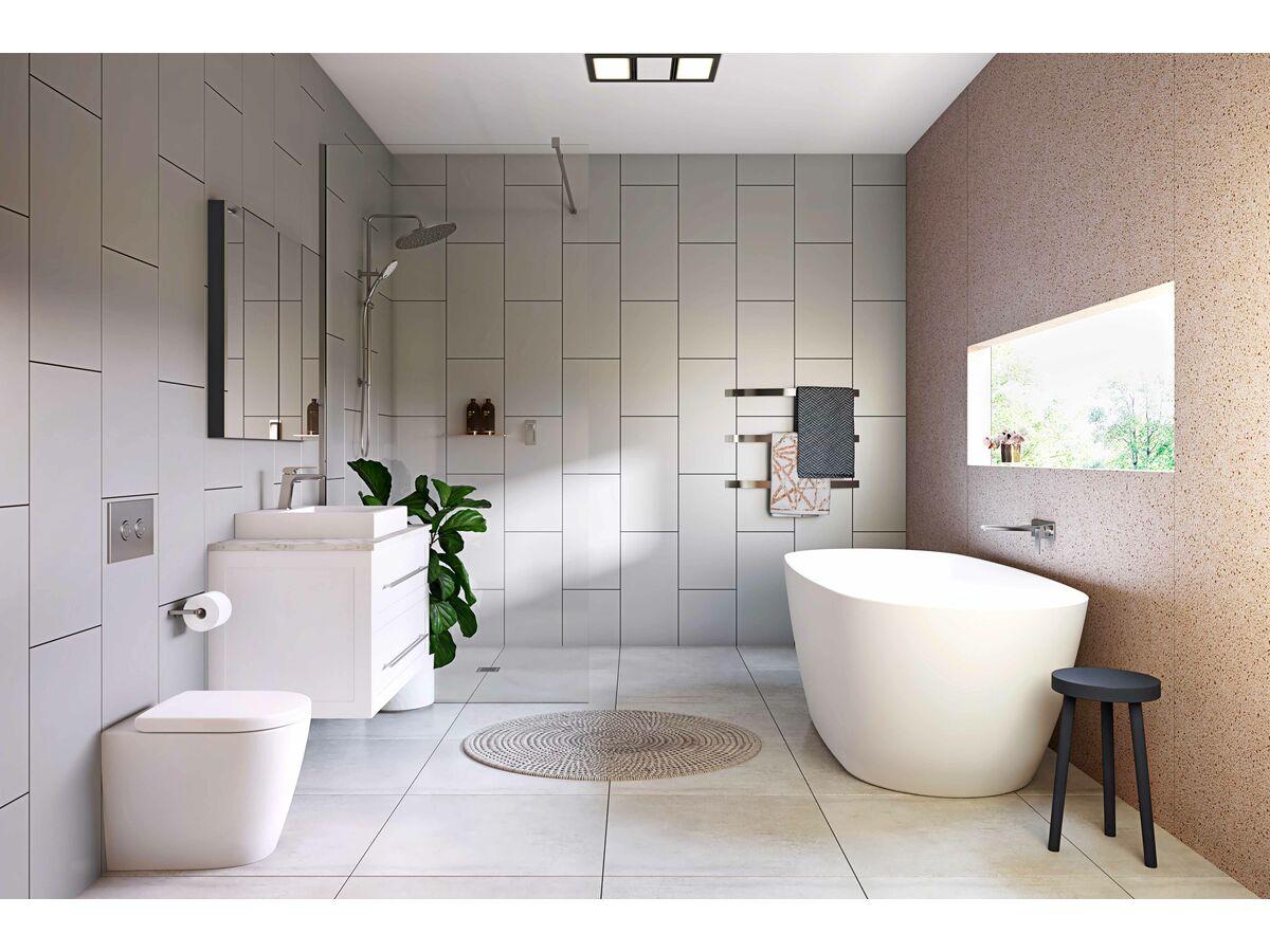 Kado / Milli / Mizu / Hideaway Bathroom Setting