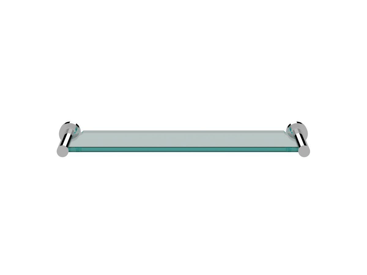 Scala Vanity Shelf Chrome