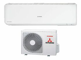 MHI Wall Mounted Air Conditioner Bronte SRK
