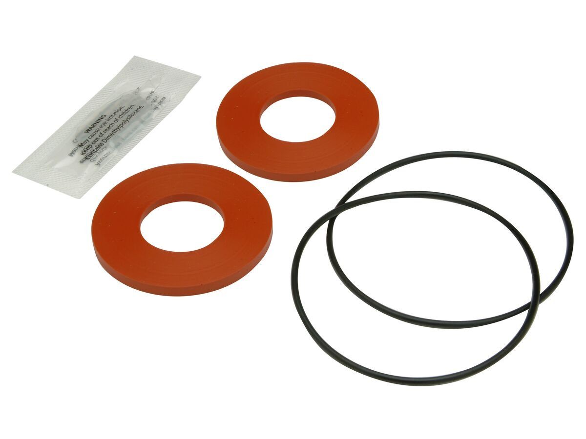 Wilkins 950 DCV Rubber Repair kit 32mm - 50mm