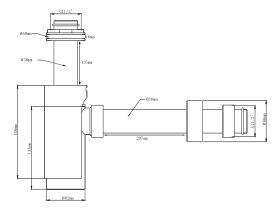 Mizu Drift Bottle Trap with Sleeve (New) 40mm