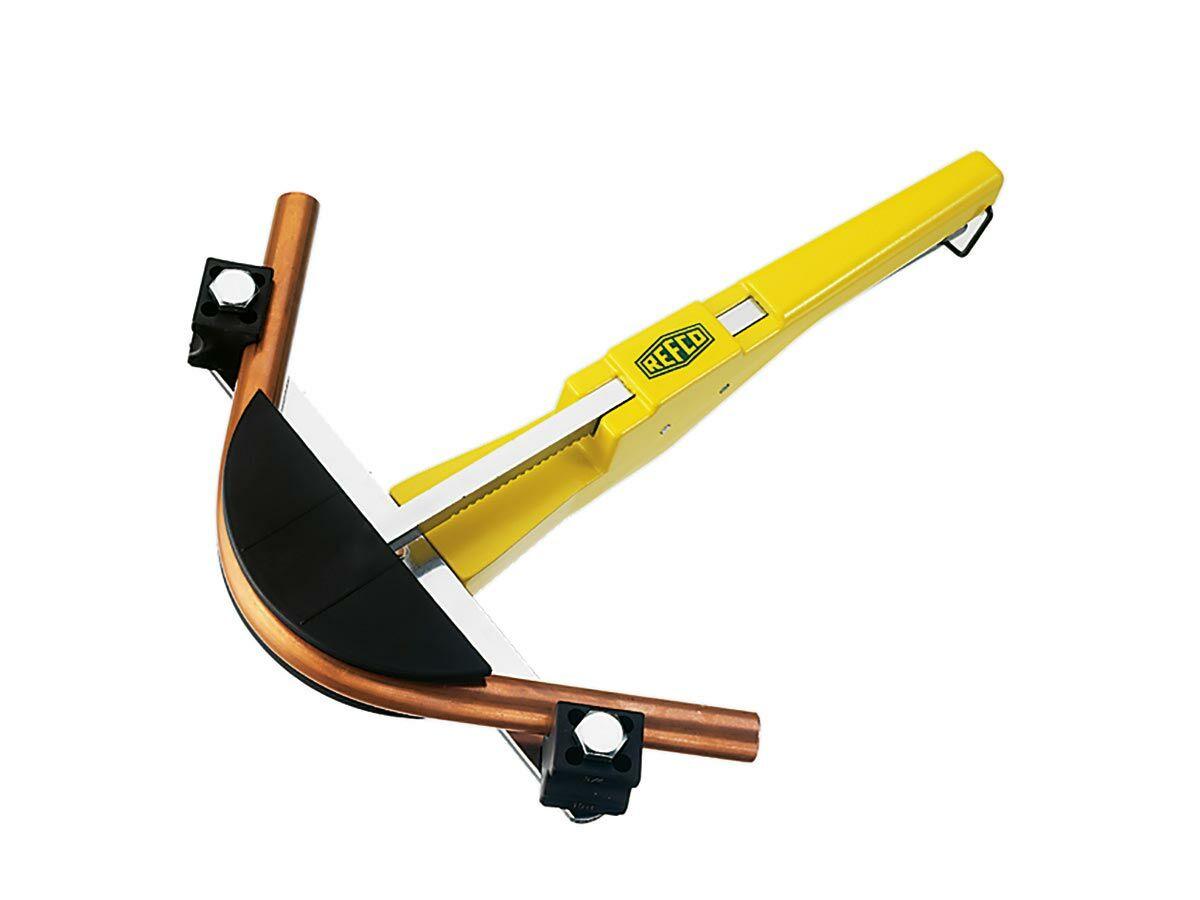 """Refco Crossbow Tube Bender 1/4-7/8"""" TELL-7 4666076"""""""