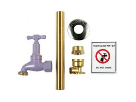 Recycled Water Wall Mount Kit (VIC)