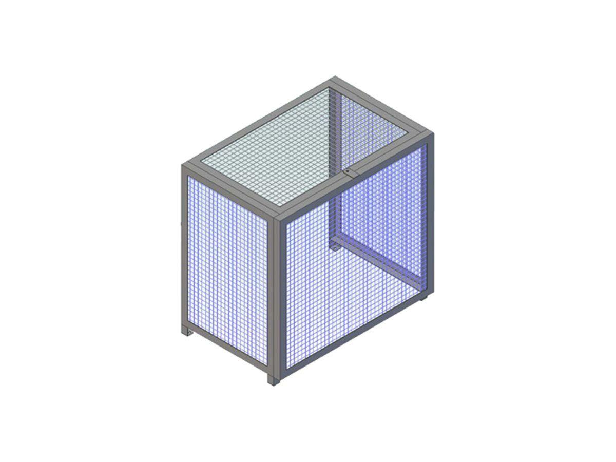 Cage-It Mesh