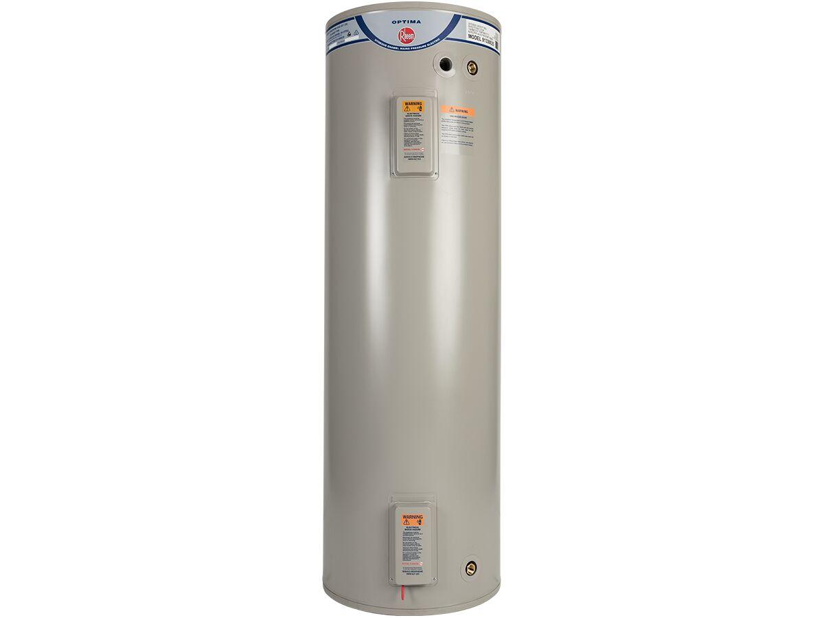 Rheem Optima 180 Litre Internal/External Cylinder