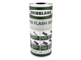 Bridgland Flashing - Black 300mm x 5mtr