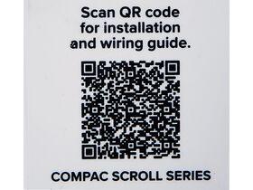 Tecumseh Compac Scroll QR Code
