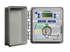 Weathermatic Proline Controller PL1600 4 Zone