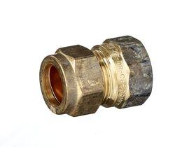 Copper Olive Union 20Fi x 20C