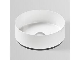 Alape Unisono Counter Basin 375mm White