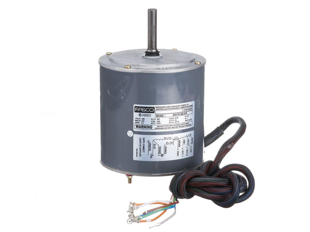 Fan Motor 8061S148-01S 410W