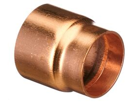 Ardent Copper Concentric Reducer High Pressure 32mm x 25mm
