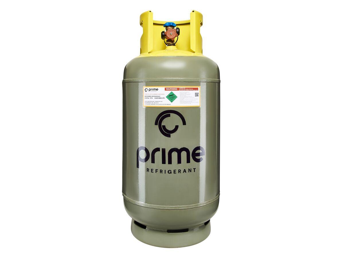 Prime Cylinder Reclaim 65kg