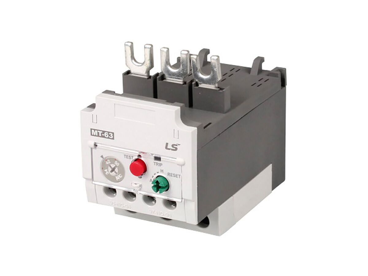 LS Thermal Overload 45-60A MT-63-65