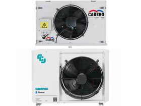 Compac & Cabero PRO R404 Low Temperature Kit 2.93KW